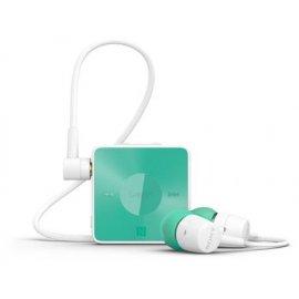Sony Auricular Bluetooth Sbh20 Azul