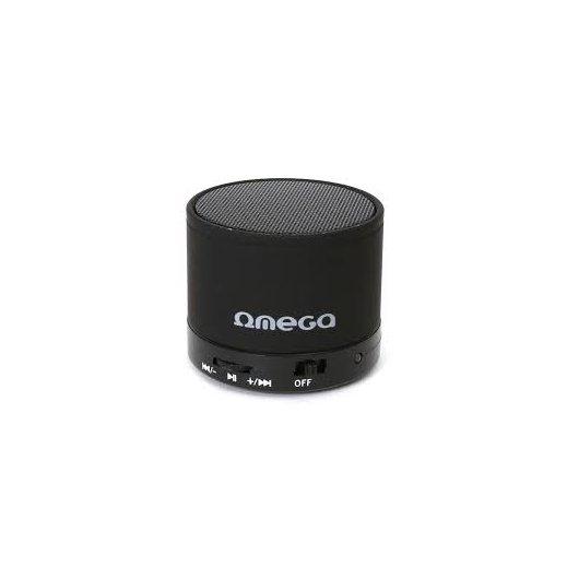 Altavoz Bluetooth V.2 0g57b Omega - Foto 1