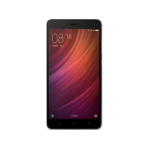 Xiaomi Redmi Note 4 Gris 4gb 64gb - Foto 1