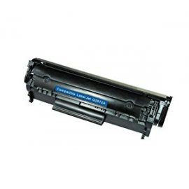 Toner Compatible Hp Negro Q2612a-r 1010/1012/1015/1018/1020/1022 Etc