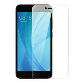 Protector Cristal Templado Xiaomi Redmi 5a 3d Negro