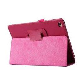 Funda Samsung Galaxy Tab a 9.7 Polipiel Liso Rosa