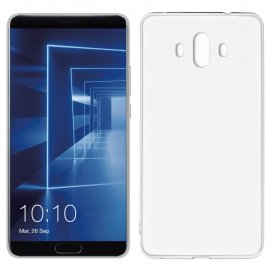 Funda Silicona Huawei P10 Mate Transparente