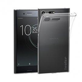 Funda Silicona Sony Xperia Xz Transparente