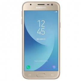Samsung J330 2017 Dorado