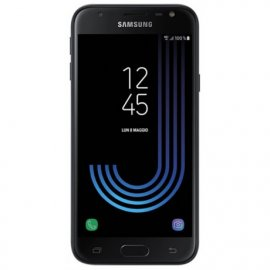 Samsung J330 2017 Negro