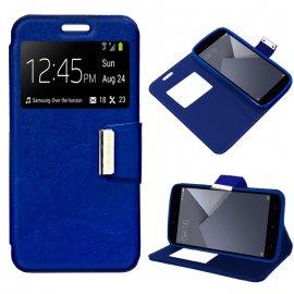 Funda Libro Xiaomi Redmi Note 5a Azul