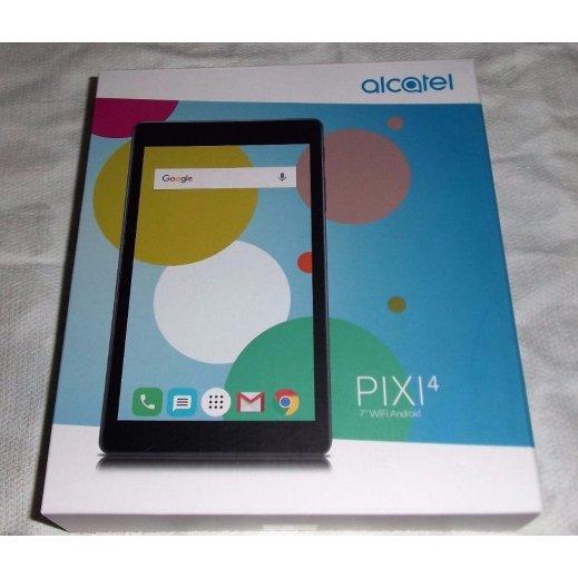 "Tablet Alcatel Pixi 4 7"" Wifi 8063 - Foto 1"