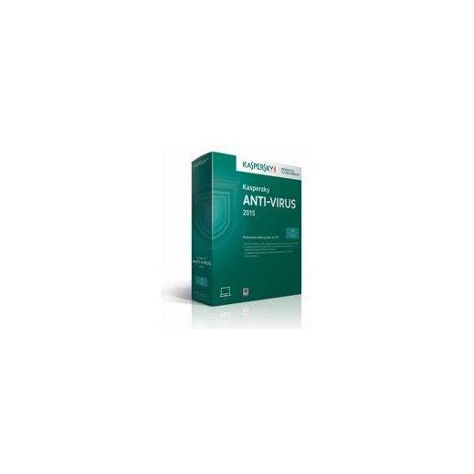 Kaspersky Antivirus 2018/2019 1l 1 Año - Foto 1