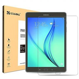 "Protector Cristal Templado Tablet Tab e de 9,6p"""