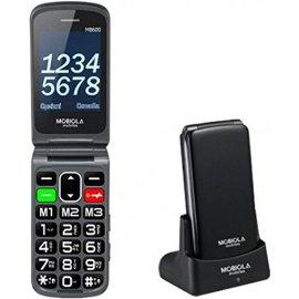Mobiloa Mb 610 Negro