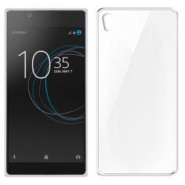 Funda Silicona Sony Xperia L1 Transparente