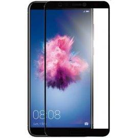 Protector Cristal Templado Huawei P Smart 3d