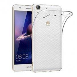 Funda Silicona Huawei Y6 Ii Honor 5a Trasparente