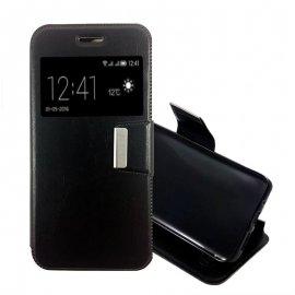 Funda Libro Huawei Y5 Ii Negra