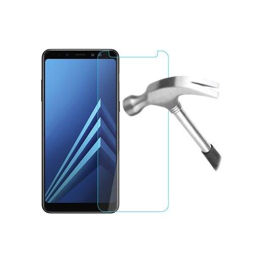 Protector Cristal Templado Samsung A8 2018 / A6 - Foto 1
