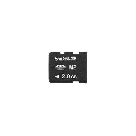 Tarjeta Memoria M2 Pro Duo 2 Gb Sandisk - Foto 1