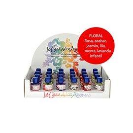 Aceite Esencial Hidrosoluble Humidificador Incienso La Casa de Las ...