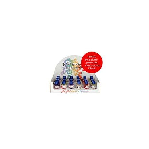 Aceite Esencial Hidrosoluble Humidificador Azahar La Casa de Las Aromas - Foto 1