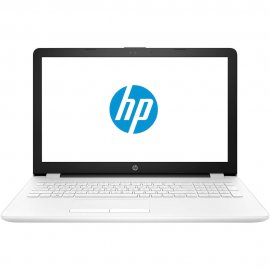 "Portatil Hp 15.6"" 15bw007ns A9 8gb 1tb W10 Blanco"