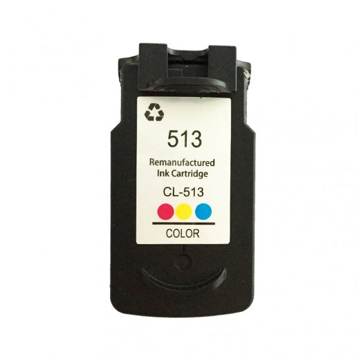 Cartucho Compatible Canon 513 - Foto 1