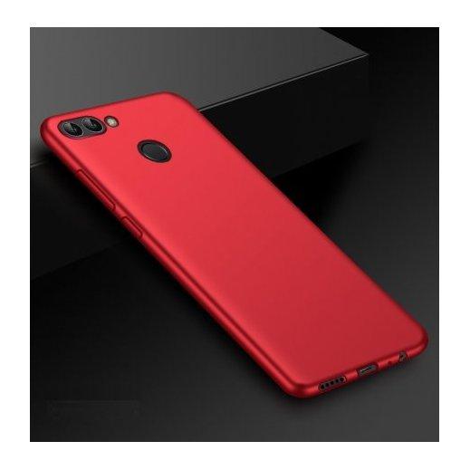 Funda Libro Huawei P Smart Roja - Foto 1