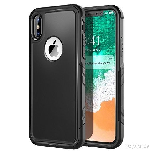 Funda Rigida Iphone X - Foto 1
