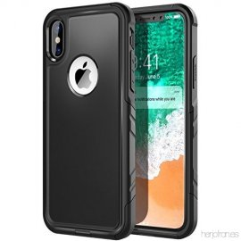 Funda Rigida Iphone X