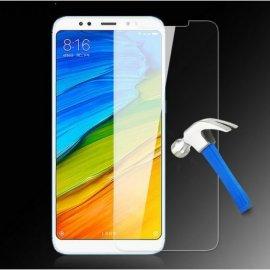 Protector Cristal Templado Xiaomi Redmi 5 Plus