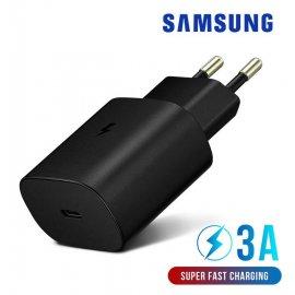 Base de Carga Samsung Carga Rapida 25w Tipo C
