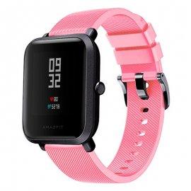 Correa Reloj Xiaomi Amazfit Bip Rosa