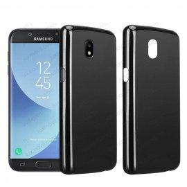 Carcasa Aluminio Samsung J7 2017 Negra