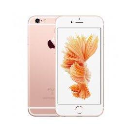 Iphone 6s 64gb Dorado (reacondicionado 1 Año de Garantia)