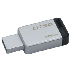 Lapiz Usb 128gb 3.0 Kingston Retractil Nano