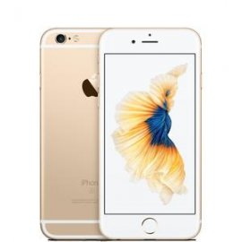 Iphone 6 Dorado Cpo 64gb