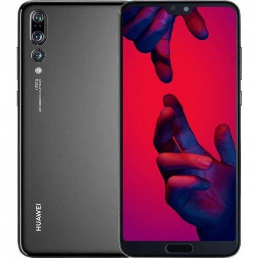 Huawei P20 Pro 128gb Negro - Foto 1