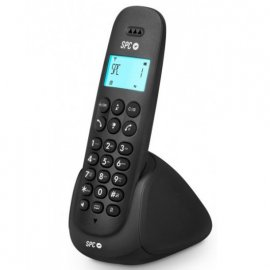 Telefono Spc Art Black 7310n
