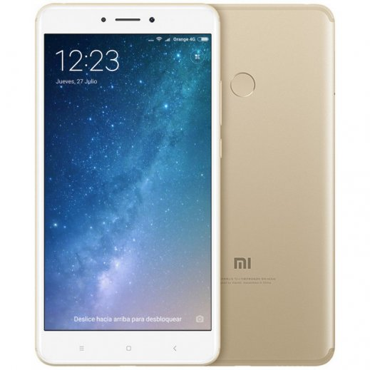 Xiaomi S2 64gb 4gb Dorado - Foto 1