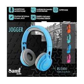 Auriculares con Microfono Sami Rs 11414 Compatible con Ps4