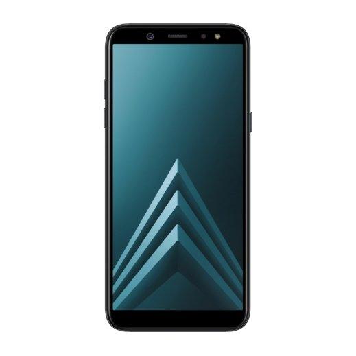 Samsung Galaxy A6 Negro - Foto 1