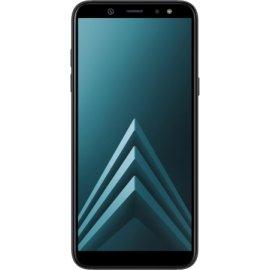 Samsung Galaxy A6 Negro