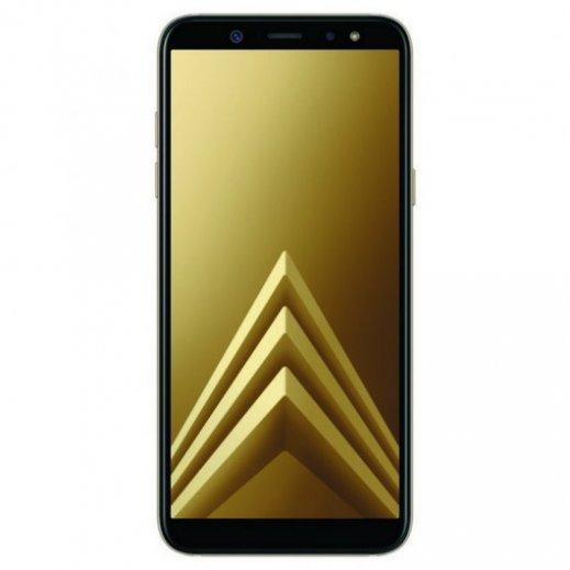 Samsung Galaxy A6 Plus Dorado - Foto 1