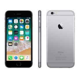 Iphone 6 Space Grey Cpo 64 Gb