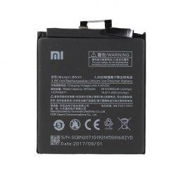 Bateria Original Xiaomi 5c Bn20 2860mah