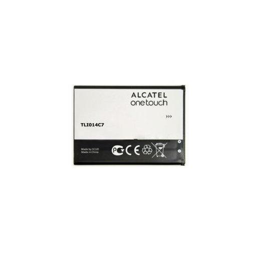 Bateria Original Alcatel Pixi First Ot4024x/ot4024d Bateria Tli014c7 1450mah - Foto 1