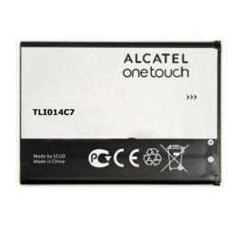 Bateria Original Alcatel Pixi First Ot4024x/ot4024d Bateria Tli014c...