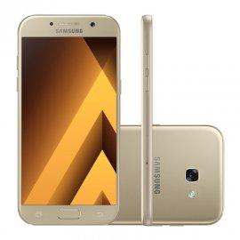 Samsung A5 2017 Dorado
