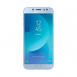 Samsung Galaxy J7 2017 Plata
