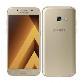 Samsung Galaxy A3 2017 Dorado 16gb 2gb