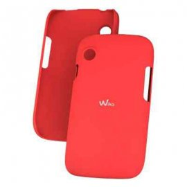 Carcasa Movil Wiko Ozzy Coral